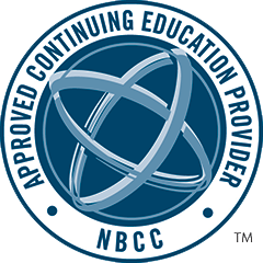 NBCC ACEP Approved Provider