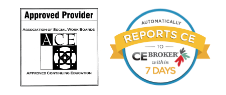 ASWB-Approved Provider of Online CEUs